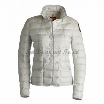 Parajumpers Alisee Super Lightweight Spring 2014 Dam Dunjacka Is Färg