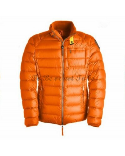 Parajumpers UGO Super Lightweight Spring 2014 Herr Dunjacka Orange